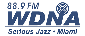 WDNA Miami Logo